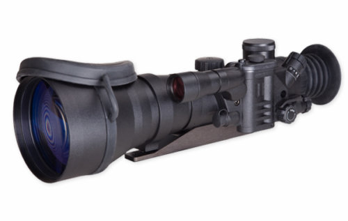 Night Riflescopes