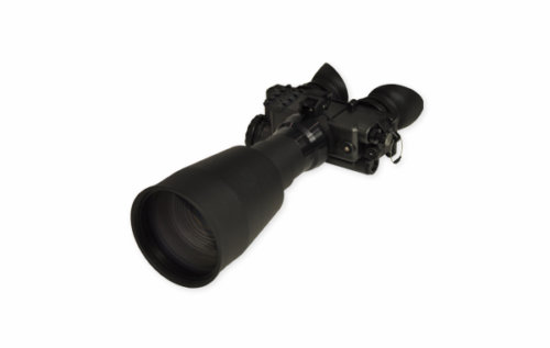 Binocular Night Vision Devices